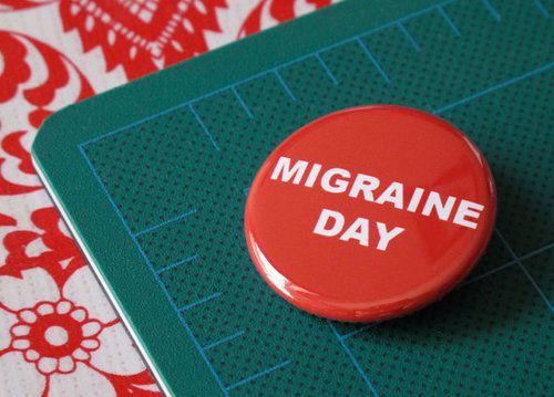 {Santé/ Mise à jour} Migraine, ma douce amie