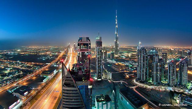Dubai : La finance islamique au service de l 'écologie