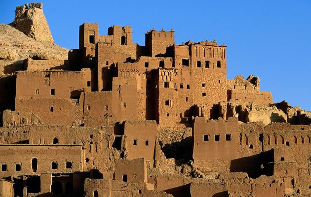 Le Maroc vu par TRAVEL IN THE WORLD