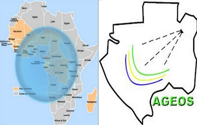 Communiqué de presse : Création et mise en oeuvre d'EarthLab Gabon