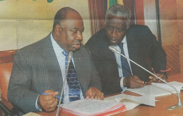 Communiqué final du Conseil des Ministres du jeudi 16 janvier 2014