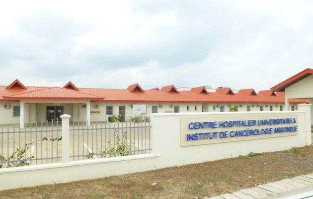 Le Gabon Émergent en Action: Ali Bongo Ondimba offre aux gabonais un complexe hospitalier ultramoderne.