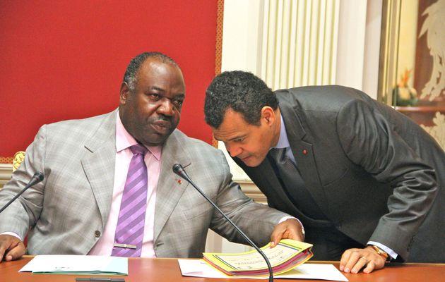 Conseil Supérieur de la Magistrature 2014: Allocution du Président Ali Bongo Ondimba