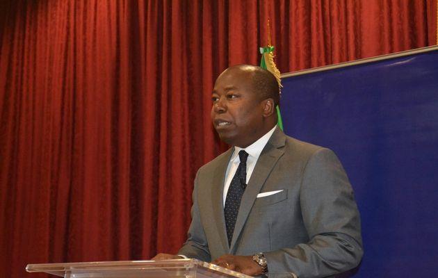 La présidence annonce des poursuites contre ses diffamateurs