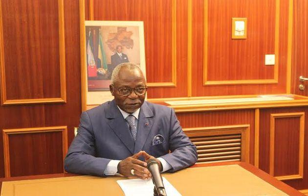 Guy Nzouba-Ndama : Je serai derrière Ali Bongo Ondimba en 2016