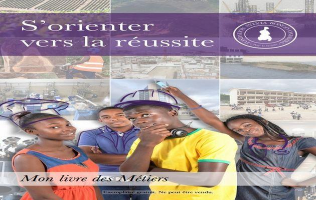 FSBO : Un « Livre des métiers » pour une meilleure orientation des jeunes