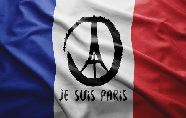 Attentats de Paris: Lettre de condoléances du Président Ali Bongo Ondimba