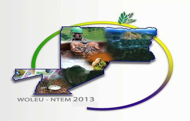 Municipales 2013 : Noms des vainqueurs et battus province du Woleu-Ntem