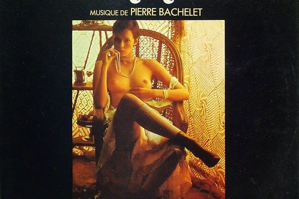 "Opening & closing theme (From ""Emmanuelle"""") par Pierre Bachelet."