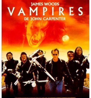 """Motel Sex (From """"Vampires"""") par John Carpenter"""
