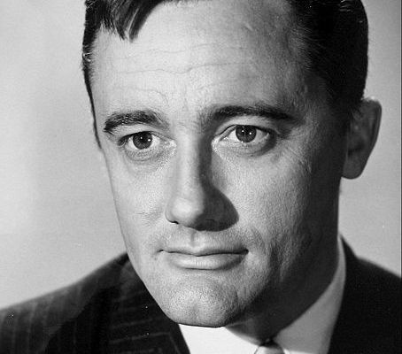 Tribute to Robert Vaughn (1932 - 2016)