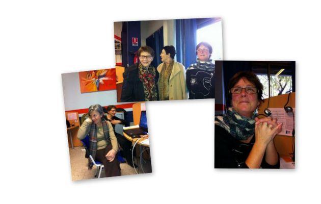 Atelier du lundi 25 Novembre 2013 by marc