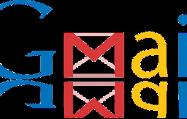 Débutant + Gmail