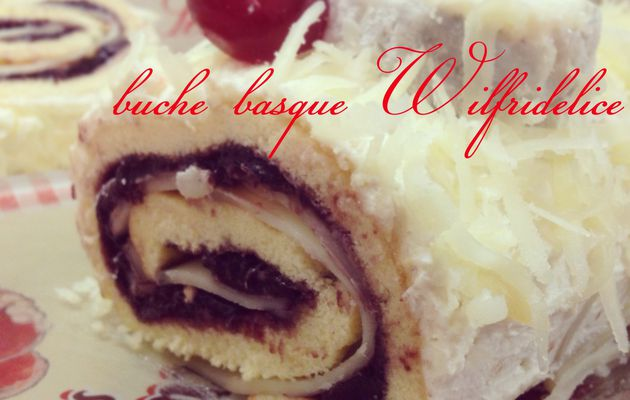 Buche basque