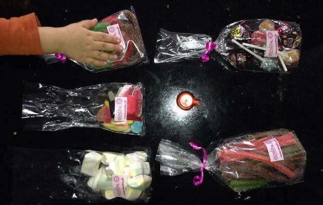 On teste pour vous : les bonbons de Candine