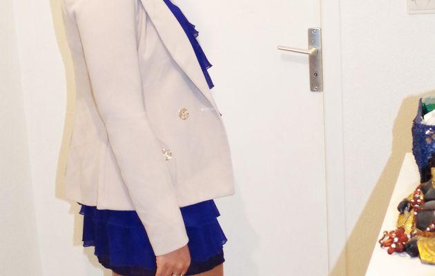 Défi Look #10 : Toutes en robe
