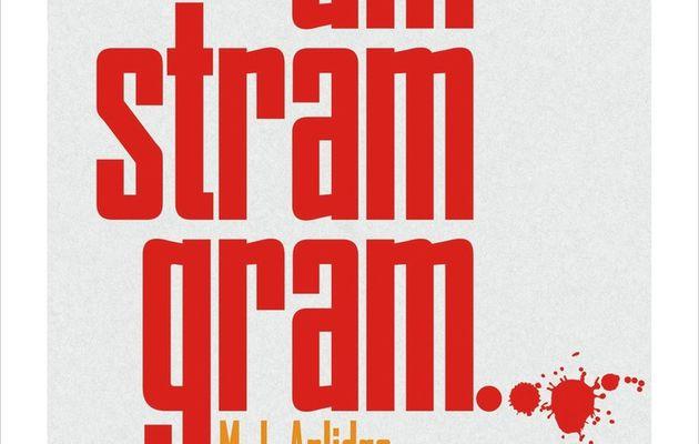 """Les thrillers de l'été : """"Am Stram Gram"""", M.J Arlidge"""