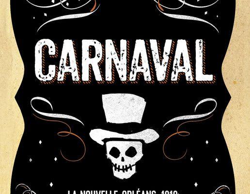 """""""Carnaval"""", Ray Celestin"""