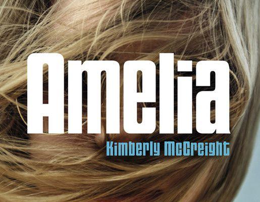"""Amélia"", Kimberley Mc Creight"