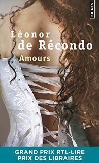 """Amours"", Léonor de Récondo"