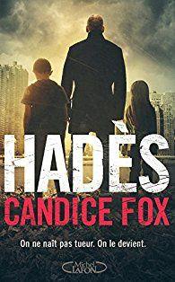 """""""Hadès"""", Candice Cox"""