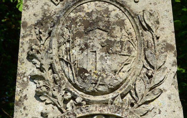 Bois de Beaumarais - Monument du 36e R.I. (Chemin des Dames)