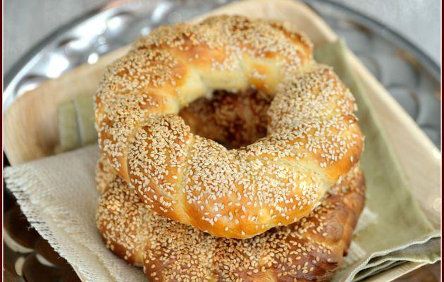 Petits pains au babeurre