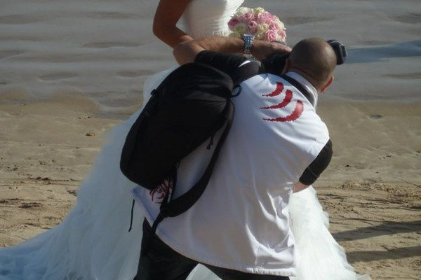 Le mariage / discours du père du marié