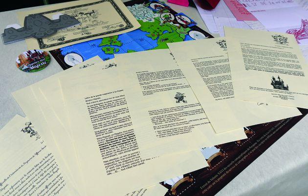 Innover dans l'édition : Rêve aux lettres