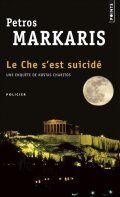 L'Athènes de Petros Markaris