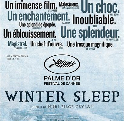 ::::: film ::::: Winter Sleep :::::