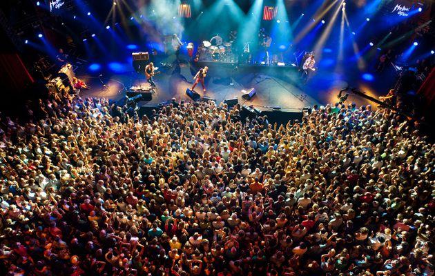 Festival Montreux : y aller ?