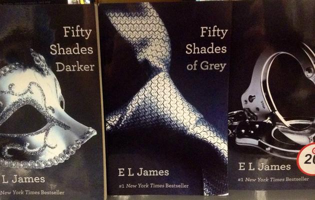 Sexy time du mercredi : « Cinquante nuances de Grey », toutes à la recherche d'un dominant ?
