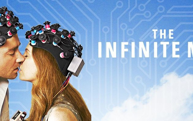 The infinite man ou comment perdre la notion du temps