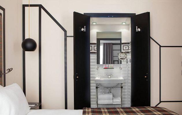 L'hôtel Monsieur, le nouvel hôtel parisien dédié à Sacha Guitry