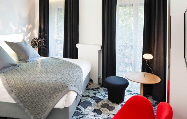 """Bon plan week end : des hôtels à petits prix avec """"Tous à l'hôtel"""""""