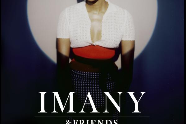 8 mars : Imany en concert au Trianon contre l'endométriose