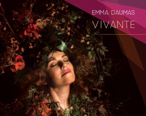 [Interview] Emma Daumas renaît avec Vivante