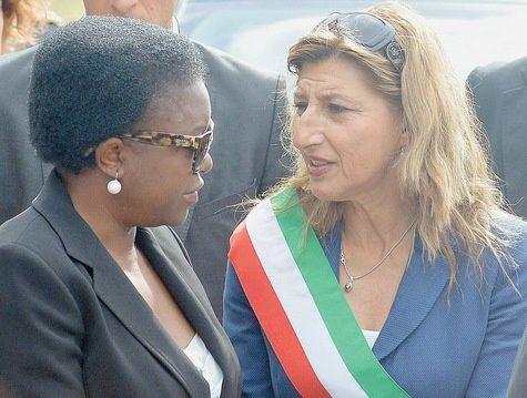 Etre maire de Lampedusa...