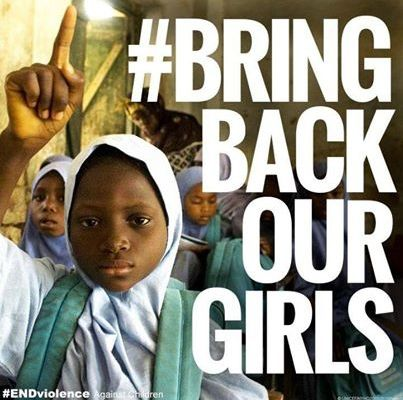 Bring Back our Girls!