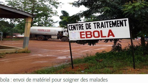 Un an après, la lutte sans fin contre Ebola en Afrique