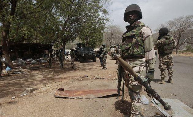 Nigeria: raid des islamistes de Boko Haram, plusieurs civils tués