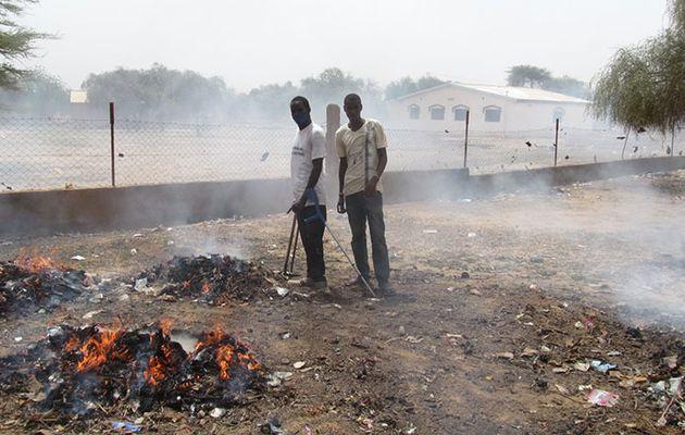 Crise socio-écologique et défis environnementaux au SENEGAL