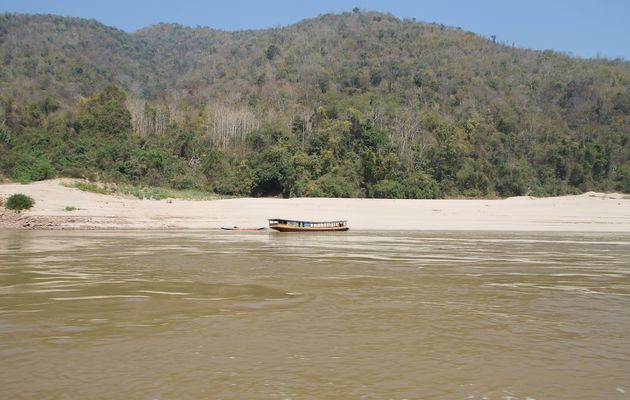 Mekong Boat trip - Day 2