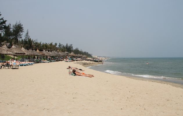 An Bang Beach