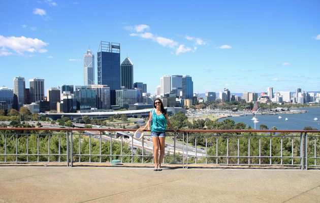Discovering Perth & Fremantle