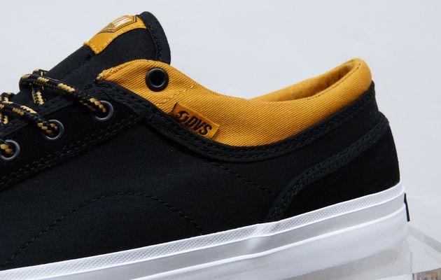 DVS & Lakaï Skateshoes