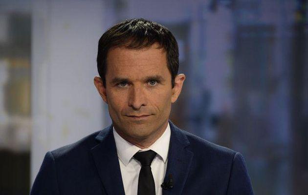 Benoît Hamon : le programme amateur du « challenger » devenu vainqueur de la primaire à gauche