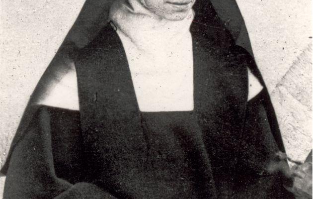 Prière d'Elisabeth de la Trinité