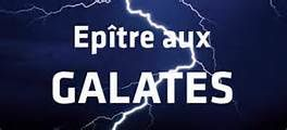 EPITRE AUX GALATES